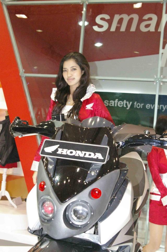 Spg motor honda - 3 5