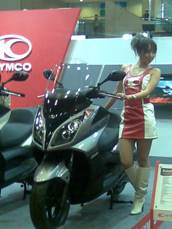 Spg motor honda - 3 3