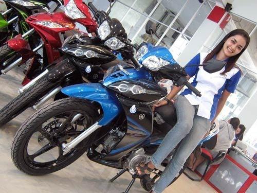 Spg motor honda - 3 2